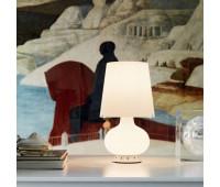 Настольная лампа Fontana Arte 1853/0  Белый (пр-во Италия)