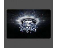 Точечный светильник Kantarel CD 003.3.1/14/1  Золотой (пр-во Россия)