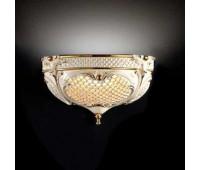 Бра Perla  Lorenzon LA.10/AVOL  Кремовый, золотой (пр-во Италия)