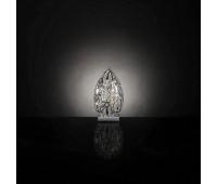 Настольный светильник  VG New Trend 7511339.98  Прозрачный, серый (пр-во Италия)