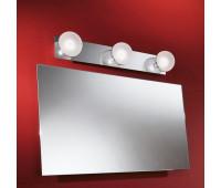 Настенно-потолочный светильник light Linea Light 6896  Серебряный (пр-во Италия)