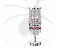 Настольная лампа  Salvilamp 4506/14 chrom asf  Хром (пр-во Испания)