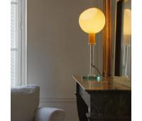 Настольная лампа Fontana Arte M2658  Хром (пр-во Италия)