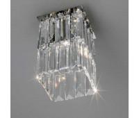 Точечный светильник Kolarz 314.11M.5  Хром (пр-во Австрия)