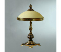 Настольная лампа  Brizzi 02166T/3 PB  Блестящая бронза (пр-во Испания)