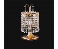 Настольная лампа  Prearo STARDUST/P/24K/B  Золото (пр-во Италия)