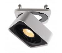 Встраиваемый светильник Black & White IV Deko-Light 565006  (пр-во Германия)