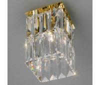 Точечный светильник Kolarz 314.11M.3  Золотой (пр-во Австрия)