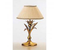 Настольная лампа Passeri  LP.5320/1/B Dec.01  Золото (пр-во Италия)