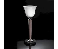 Настольный светильник  Devon&Devon HBCHARMEFABLCR  Коричневый (пр-во Италия)