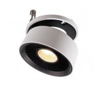 Встраиваемый светильник Black & White III Deko-Light 565005  (пр-во Германия)