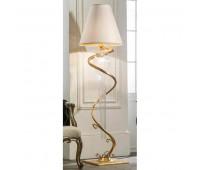 Настольная лампа Eurolampart 2848/02TO  Золотое фольгирование (пр-во Италия)