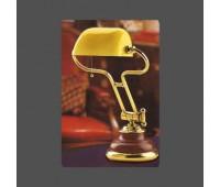 Лампа настольная Moretti Luce ART 1514.V.7  Золото (пр-во Италия)