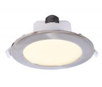 Встраиваемый светильник Acrux 145 Deko-Light 565318  (пр-во Германия)