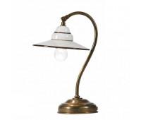 Настольная лампа Favel 302.51.IN  Бронзовый (пр-во Италия)