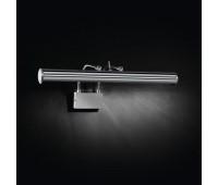 Подсветка для картин Renzo Del Ventisette LQ 14328/2 DEC. CROMO  Хром (пр-во Италия)