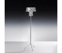 Торшер  Metal Lux 195.740.74  Хром (пр-во Италия)