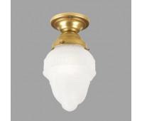 Накладной светильник Berliner Messinglampen ps11-113gsb  Бронза (пр-во Германия)