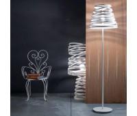 Торшер Studio Italia Design 108008  Матово белый (пр-во Италия)