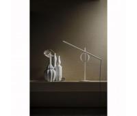 Настольная лампа Pallucco TNG038.WH  Белый (пр-во Италия)