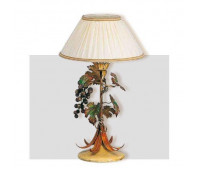 Настольная лампа Passeri  LM.5190/1/L Dec.041  Коричневый (пр-во Италия)