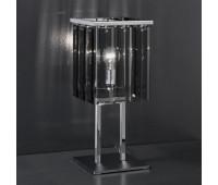 Лампа настольная IDL 359/1L Grey  Хром (пр-во Италия)