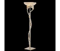 Торшер  Flamina by Lucienne Monique 7324/1 argentoro  Серебристый с позолотой (пр-во Италия)