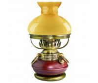 Лампа настольная Moretti Luce ART 1142.A.7  Бронза (пр-во Италия)