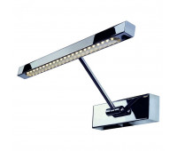 POSTERLIGHT LED STRIP светильник накладной с LED Strip 2.2Вт (3.74Вт), 3000К, 150lm, хром SLV 146722  (пр-во Германия)