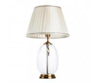 Светильник настольный Arte Lamp A5017LT-1PB BAYMONT  Полированная медь (пр-во Италия)