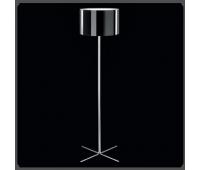 Торшер MetalSpot Metal Spot 51120 nero  (пр-во Италия)