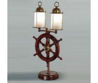 Настольная лампа Favel 04765/00LT2  Бронза (пр-во Италия)