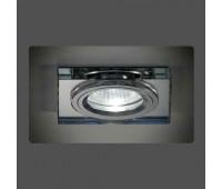 Точечный светильник Donolux SN1522-M/clear  (пр-во Россия)