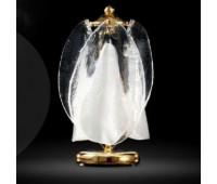 Настольная лампа  Novaresi 3000/L  Золото (пр-во Италия)