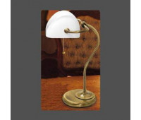 Лампа настольная Moretti Luce ART 1502.A.8  Бронза (пр-во Италия)