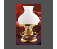 Лампа настольная Moretti Luce ART 1193.V.6  Золото (пр-во Италия)