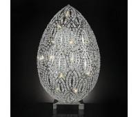 Напольный светильник  VG New Trend 7511420.98  Прозрачный, серый (пр-во Италия)