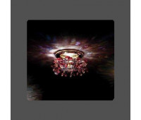 Точечный светильник Kantarel CD 003.3.6/1AB  Золотой (пр-во Россия)