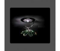 Точечный светильник Kantarel CD 015.2.2/2 lt peri  Хром (пр-во Россия)