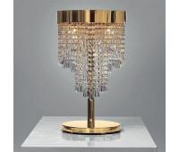 Настольная лампа  Voltolina(Classic Light) Jamil tavolo D30  Золото (пр-во Италия)