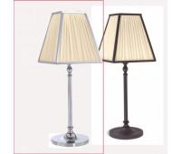 Настольная лампа Zonca 31335/701 chrome  Хром (пр-во Италия)