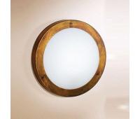 Настенно-потолочный светильник light Linea Light 6887  Ржавчина (пр-во Италия)