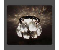Точечный светильник Kantarel CD 002.2.1  Хром (пр-во Россия)
