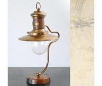 Настольная лампа Favel 04815/000LT SS Pur  Бронза (пр-во Италия)