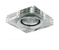 Светильник LightStar Lightstar 006160  Хром,прозрачный (пр-во Италия)