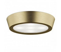 Накладной светильник Lightstar 214914  Бронзовый (пр-во Италия)