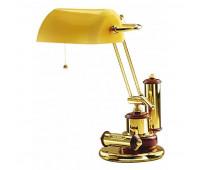 Лампа настольная Moretti Luce ART 1513.D.7  Золото (пр-во Италия)