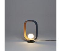 Настольная лампа  Tooy 555.31  Черный (пр-во Италия)