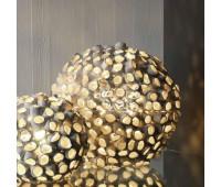 Настольная лампа Munari 104 8125 W  Блестящий белый (пр-во Италия)