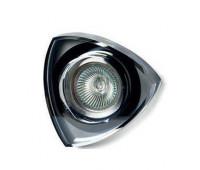 Точечный светильник  Voltolina(Classic Light) 640 acciaio  Серый (пр-во Италия)